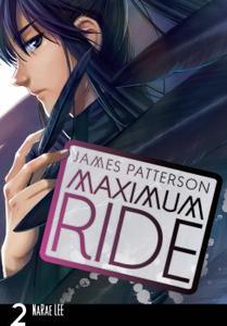Yen Press-Maximum Ride The Manga Vol 02 2021 Hybrid Comic eBook