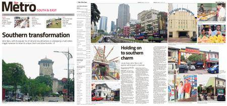 The Star Malaysia - Metro South & East – 13 August 2018