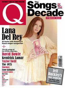 Q Magazine - December 2019