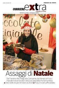 Corriere del Veneto Vicenza e Bassano - 4 Dicembre 2017