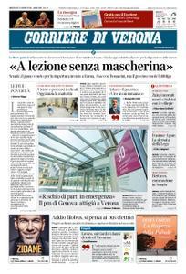 Corriere di Verona – 17 giugno 2020