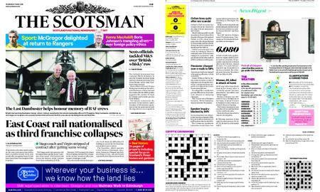 The Scotsman – May 17, 2018