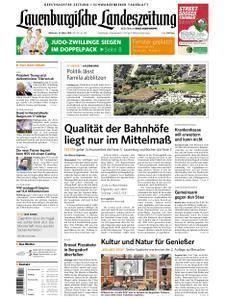 Lauenburgische Landeszeitung - 14. März 2018