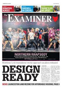 The Examiner - July 29, 2019