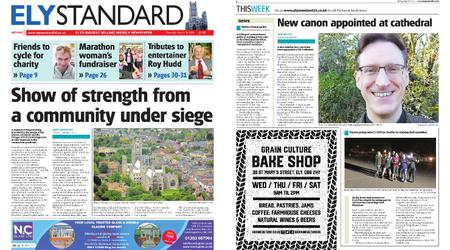 Ely Standard – March 19, 2020