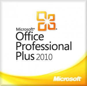 Microsoft Office 2010 Professional Plus SP2 14.0.7194.5000