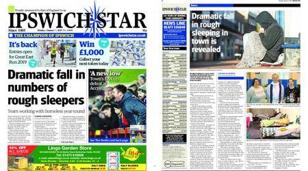 Ipswich Star – January 07, 2019