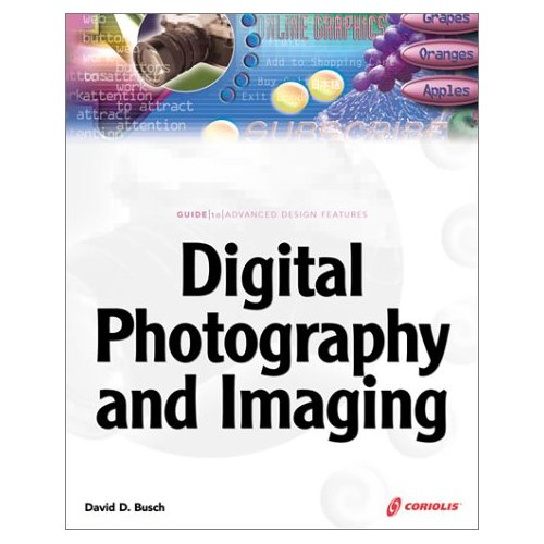 Digital Photography and Imaging (Repost)