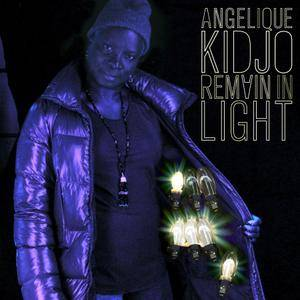Angelique Kidjo - Remain in Light (1980/2018)