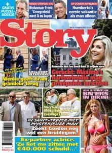Story Netherlands - 15 augustus 2017