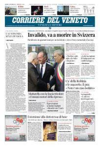 Corriere del Veneto Venezia e Mestre - 12 Ottobre 2017