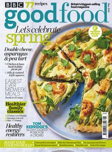 BBC Good Food UK - May 2019