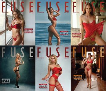 Fuse Magazine - Full Year 2019 Collection