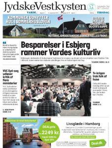 JydskeVestkysten Varde – 12. november 2019