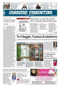 Corriere Fiorentino La Toscana – 13 settembre 2019