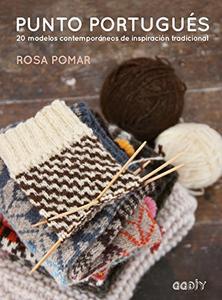 Punto portugués : 20 modelos contemporáneos de inspiración tradicional