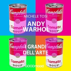«Andy Warhol» by Michele Tosi