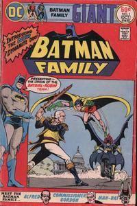 Batman Family v1 01