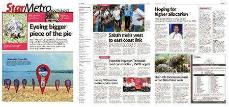 The Star Malaysia - Metro South & East – 04 October 2019