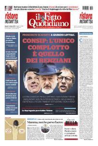 Il Fatto Quotidiano - 04 ottobre 2019