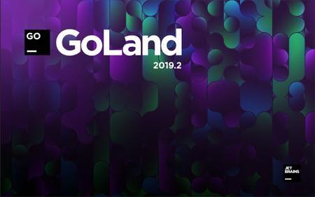 JetBrains GoLand 2019.2.2 (macOS / Linux)