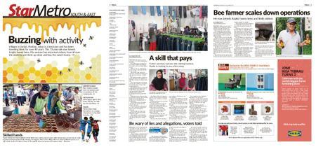 The Star Malaysia - Metro South & East – 13 November 2019