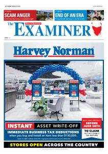 The Examiner - June 20, 2020