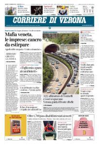 Corriere di Verona – 21 febbraio 2019