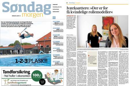 Nordvestnyt Holbæk Odsherred – 21. juni 2020