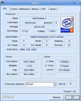 CPU-Z 1.34