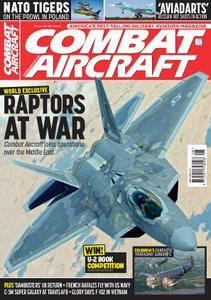 Combat Aircraft – August 2018