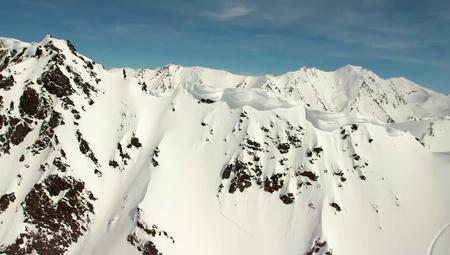 Dorsey Pictures - Alaska Extreme: Series 1 (2019)