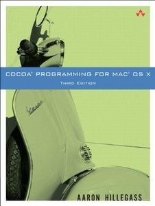 Cocoa Programming for Mac OS X (Repost)