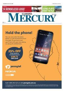 Illawarra Mercury - August 1, 2019