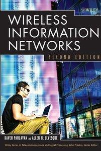 Wireless Information Networks, 2nd edition