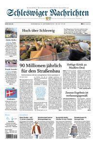 Schleswiger Nachrichten - 20. September 2018