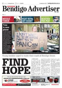 Bendigo Advertiser - March 16, 2019