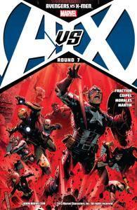 Avengers Vs X-Men 007 2012 Digital