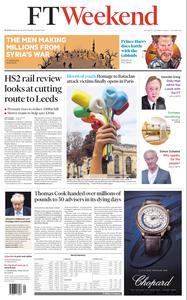 Financial Times UK – 05 October 2019