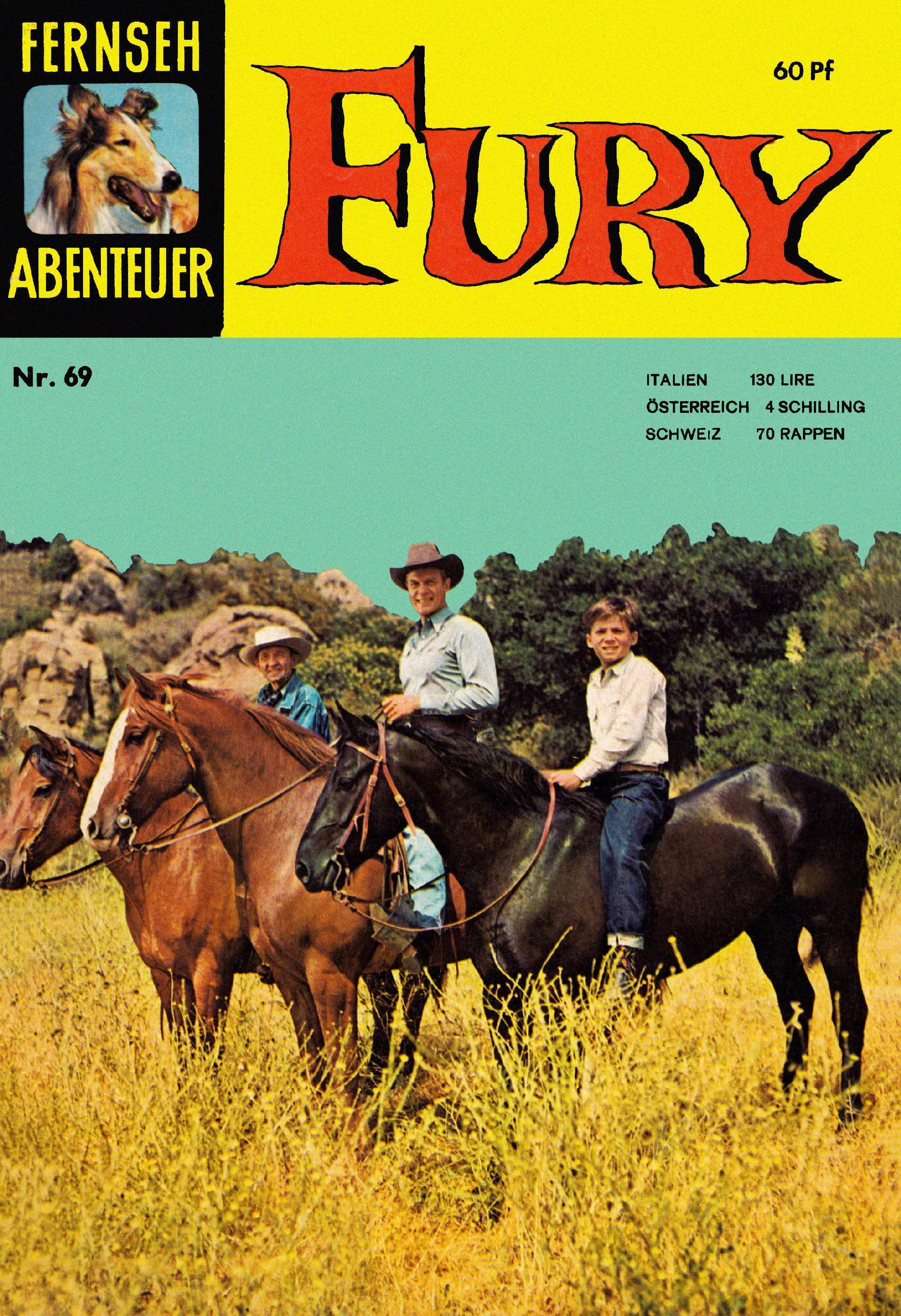 080145 Description Fernseh Abenteuer 001  134 Fernseh Abenteuer 069 Neuer Tessloff Verlag 1959 1964 Team Paule cbr 6 50 GB