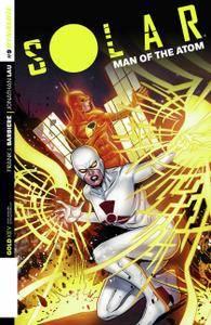 Solar - Man of the Atom 009 2015 digital Son fo Ultron-Empire