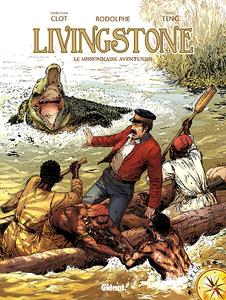 Livingstone - Le missionnaire aventurier