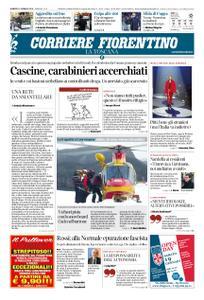 Corriere Fiorentino La Toscana – 11 gennaio 2019