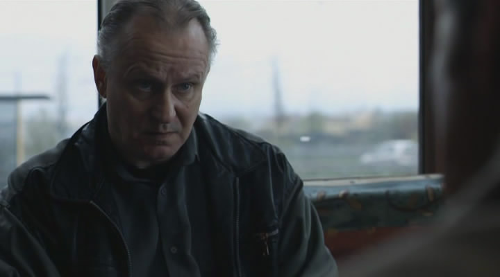 A Somewhat Gentle Man (2010)