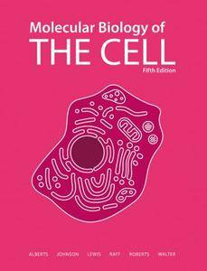 Molecular Biology of the Cell, 5th Edition [Book + Interactive DVD]