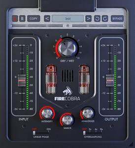 United Plugins FireSonic FireCobra v1.0 WiN