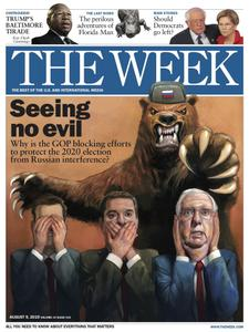 The Week USA - August 17, 2019