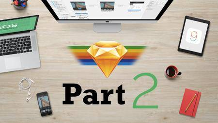 Mobile App Design from scratch with Sketch 3 - Part 2 (UI Design Basics)