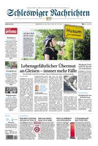 Schleswiger Nachrichten - 09. Juli 2019