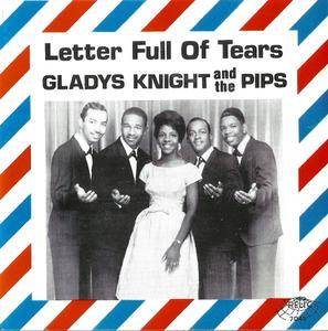 Gladys Knight & The Pips - Letter Full Of Tears (1993)
